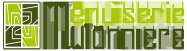 Menuiserie Mulonnière Logo