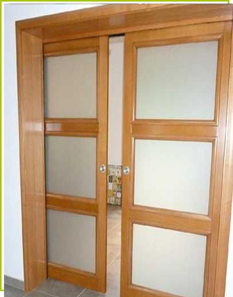 conception de portes