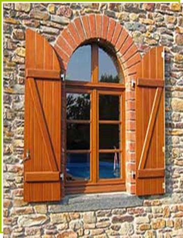 fenêtres sur mesure