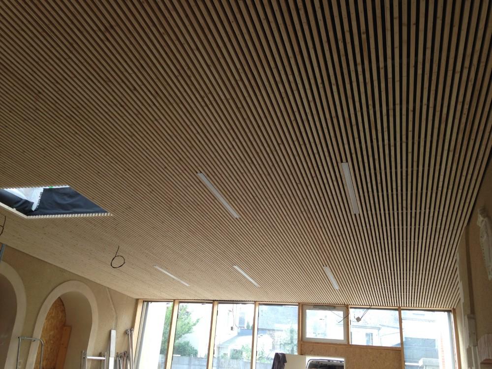 Menuiserie Mulonnière Agencement Plafond 1 62